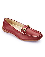 Aircool Loafers E Fit