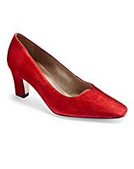 Van Dal Court Shoes EEE Fit