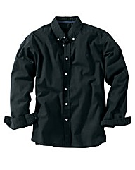 Jacamo Poplin Shirt Long