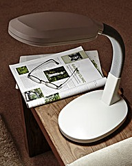 High Vision Reading Light Table