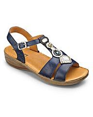 Brevitt Sandals EEE Fit