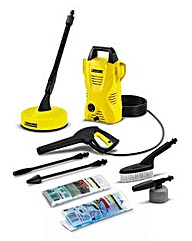 Karcher K2 Compact Home and Car Washer