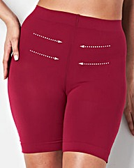 MAGISCULPT Pack of 2 Slimming Pants