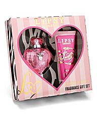 Lipsy 30ml EDT Gift Set