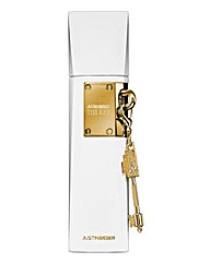 Justin Beiber The Key 30ml EDP