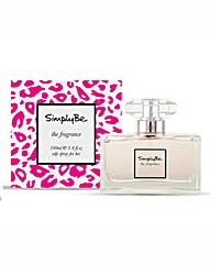 Simply Be The Fragrance 100ml EDP