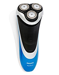 Philips Rechargeable Power Touch Shaver