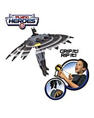 Flying Super Heroes- Batman