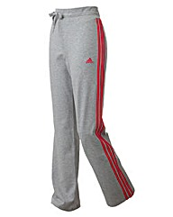 adidas Womens Jog Pants Length 33in