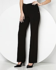 MAGISCULPT Bootcut Trousers Length Long