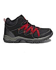 JCM Sports Walking Boots Standard