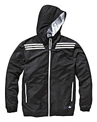 adidas Lightweight Windbreaker Jacket