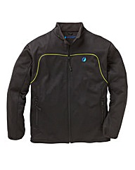JCM Sports Softshell Jacket