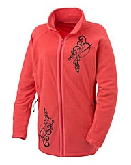 Body Star Revive Track Top