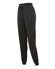 Body Star Yoga Cuffed Pant 28