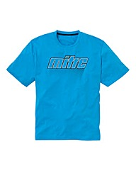 Mitre Pack of 2 T-Shirts