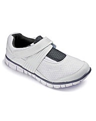 JCM Sports Lightweight Trainers Standard