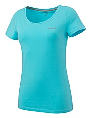 Reebok Ladies Crew Neck Tee