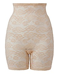 MAGISCULPT Hi Waist Lace Thigh Shaper