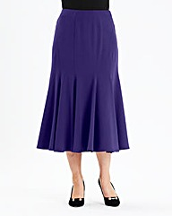 Hudson & Onslow Tailored Skirt