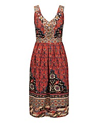 Joe Browns Key West Sunset Dress