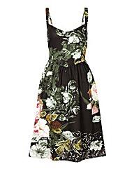 Joe Browns Vintage Flower Dress