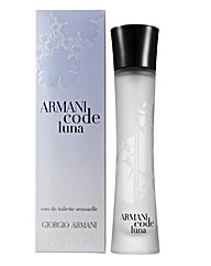 Armani Code Luna 50ml EDT