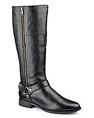 Legroom Riding Boot Standard Width EEE