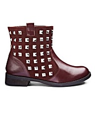 Catwalk Collection Ankle Boots EEE Fit