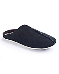 Hamnett Gold Mens Slip On Mules
