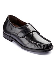 Stride Tall Touch Close Shoes Standard