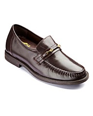 Stride Tall Slip On Shoes Standard Fit