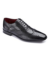 Ikon Lace Up Brogue Shoes