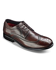 Rockport Lace Up Brogue Shoes