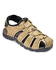 Southbay Fisherman Sandals EW Fit