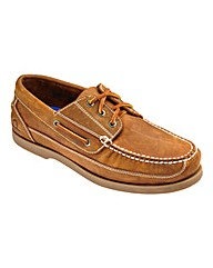 Chatham Marine Rockwell Wide Boat Shoe