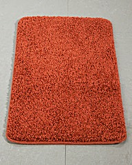 Shaggy Bath Mat