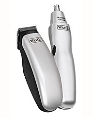 Wahl Grooming Gear Travel Set
