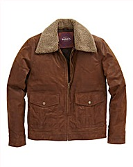Barneys Aviator Jacket