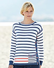 Alice Collins Long Sleeve Jumper