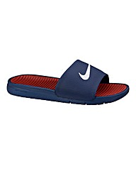 Nike Benassi Slider Flip Flops