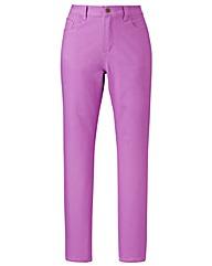 Chloe Ankle Grazer Jeans