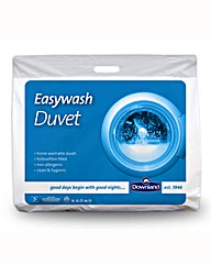 Easy Wash Duvet 13.5 Tog