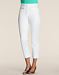 Top to Toe Capri Trousers