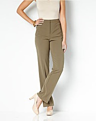MAGISCULPT Straight Leg Trouser 29in