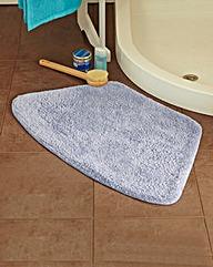 Shaped Bathmats Range Curved