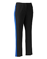 Side Stripe Trousers Length 30in