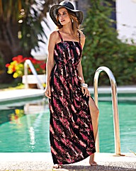 Together Maxi Beach Dress