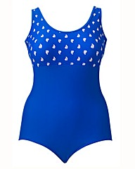 Simply Yours Classic Swimsuit
