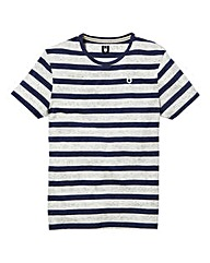 Unsung Hero Stripe T-Shirt
